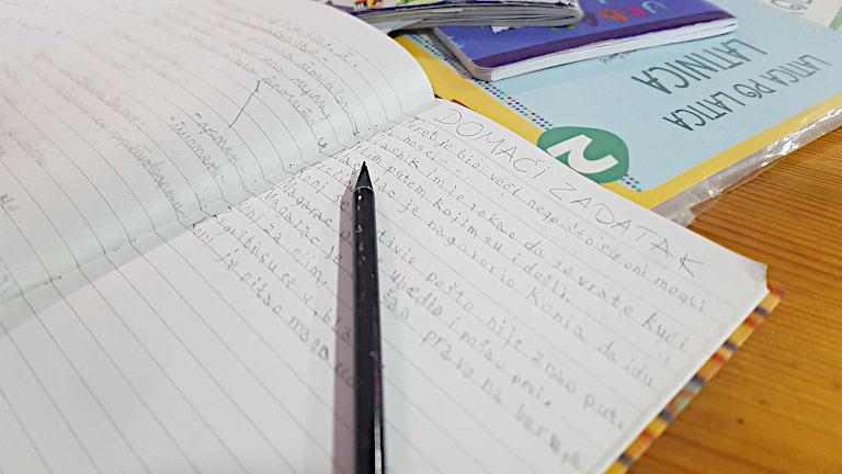 Министарство просвете укида домаће задатке